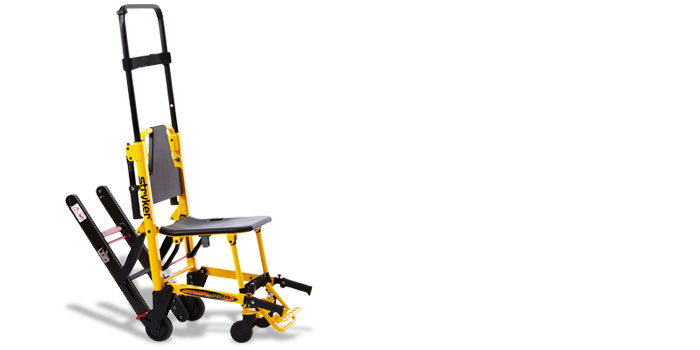Stryker 6252 Stair Chair