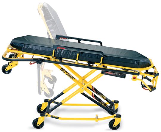 Rugged MX-Pro Stretcher