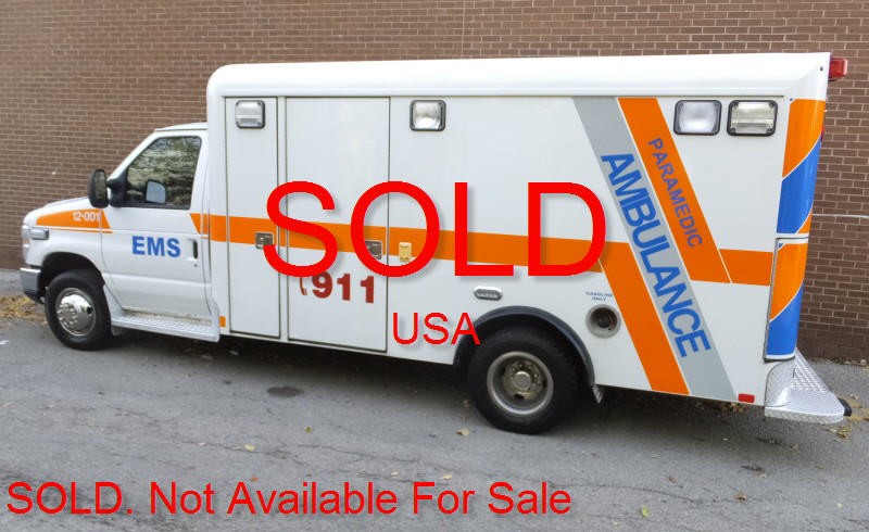 4836 SOLD USA