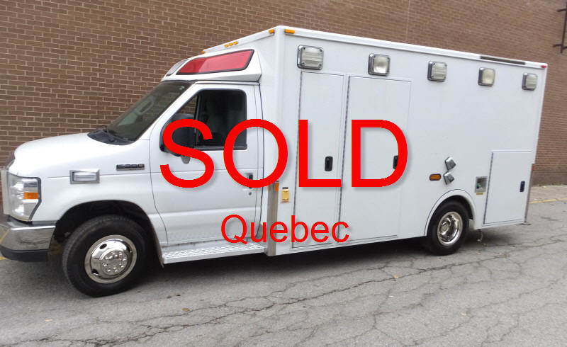 8278 SOLD Quebec