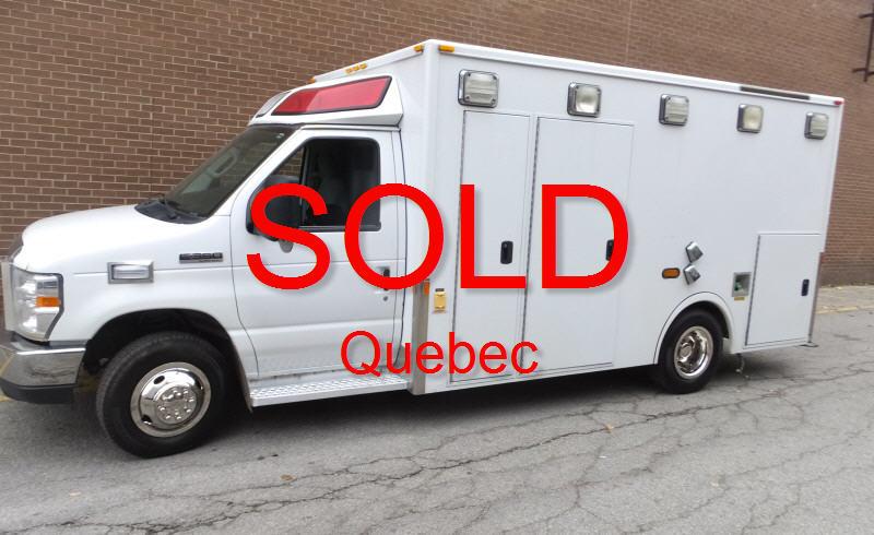 8278 SOLD Quebec