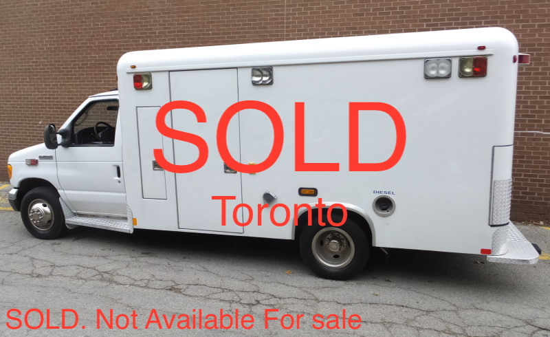 2863 sold toronto