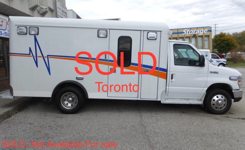 9578 sold toronto