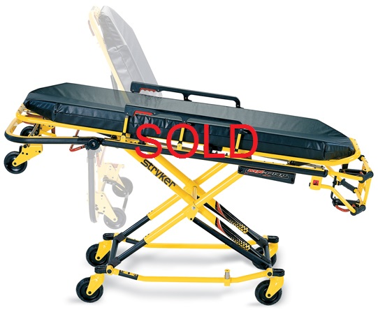 Rugged-MX-Pro-Stretcher SOLD