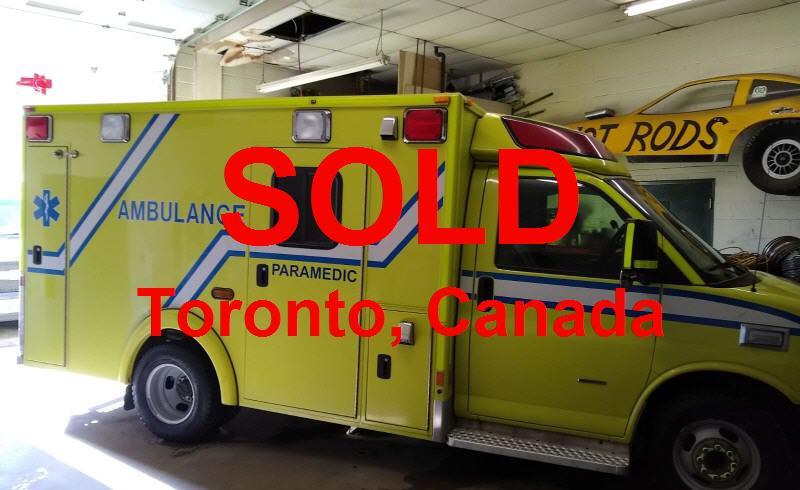 2437 SOLD Toronto