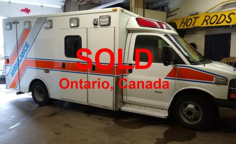 4072-SOLD ONTArio Canada