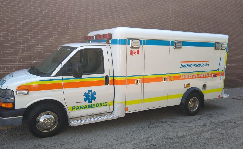 Elite911 | Quality New and Used Ambulances