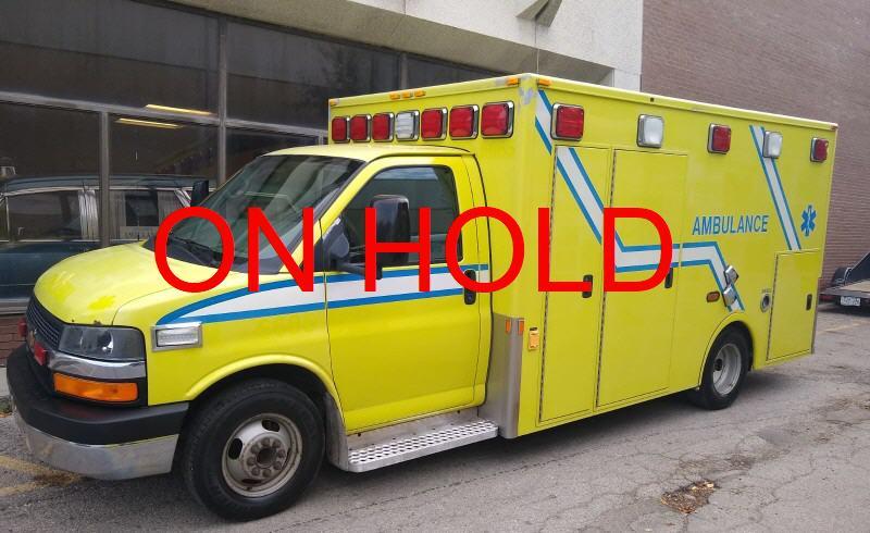 6117 hold