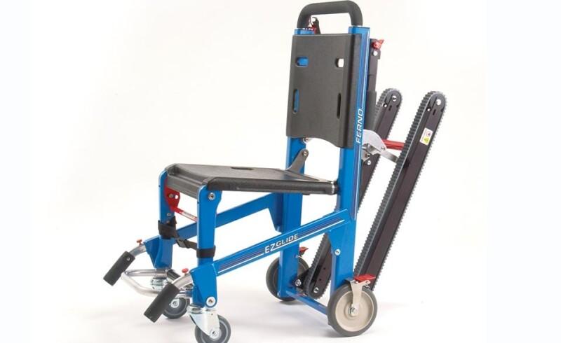 FERNO 59-T EZ Glide Stair Chairs